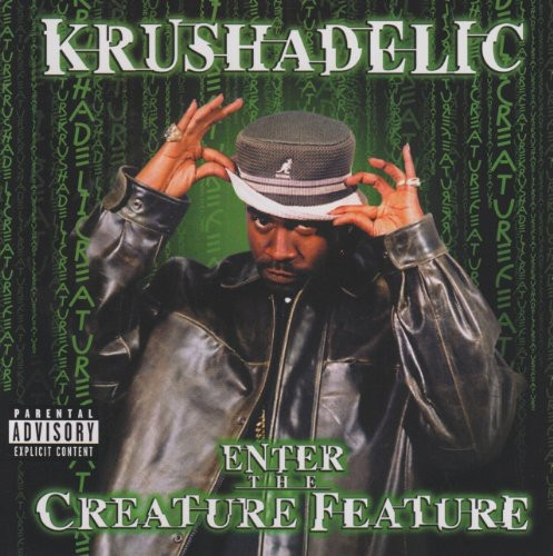 Creature Feature [Explicit Content]