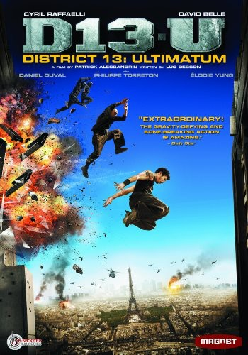 District 13: Ultimatum [Widescreen] [Subtitled] [Dubbed]