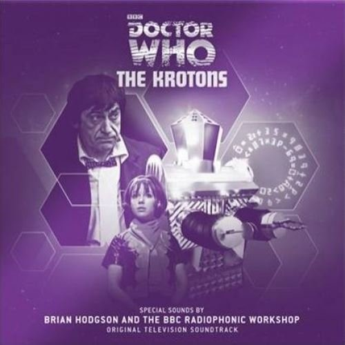 Krotons (Original Soundtrack)