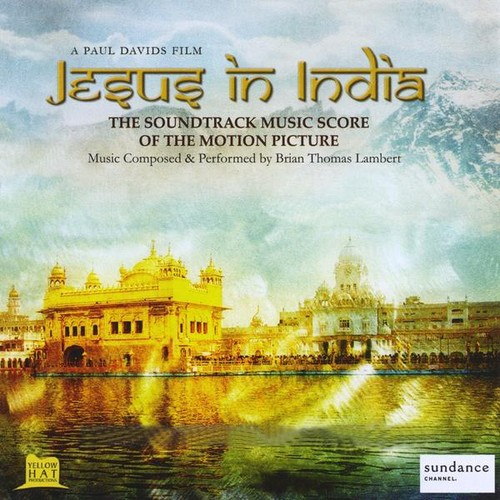 Jesus in India (Original Soundtrack)