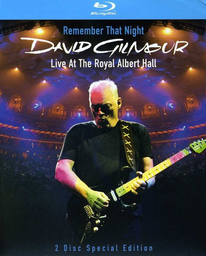 Remember That Night: Live at the Royal Albert Hall