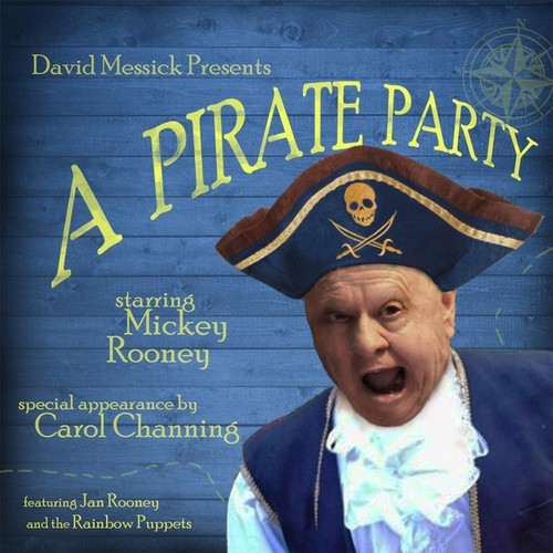A Pirate Party /  Various
