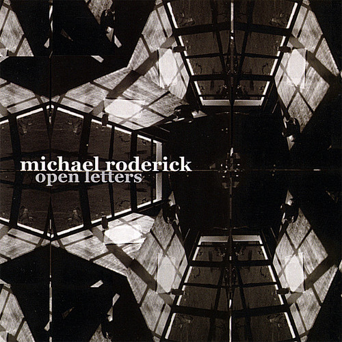 Roderick, Michael : Open Letters