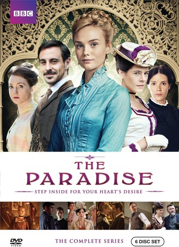 Paradise: Complete Series