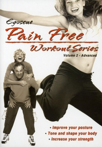 Pain Free Workout Series 2