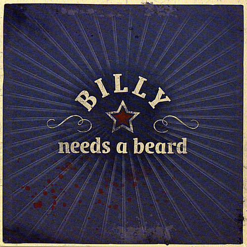 Billy Needs a Beard