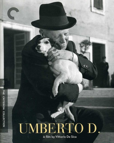 Criterion Collection: Umberto D.