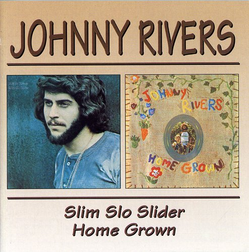 Slim Slo Slide /  Home Grown [Import]