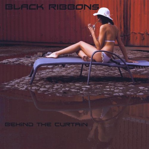 Black Ribbons : Behind the Curtain