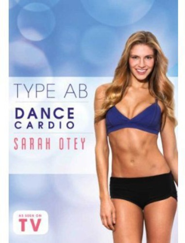 Blood Type Workout: Type Ab - Dance Cardio with