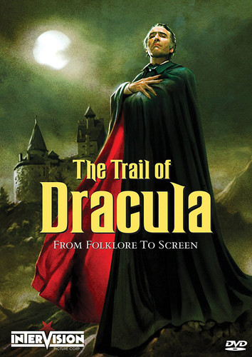 The Trail of Dracula