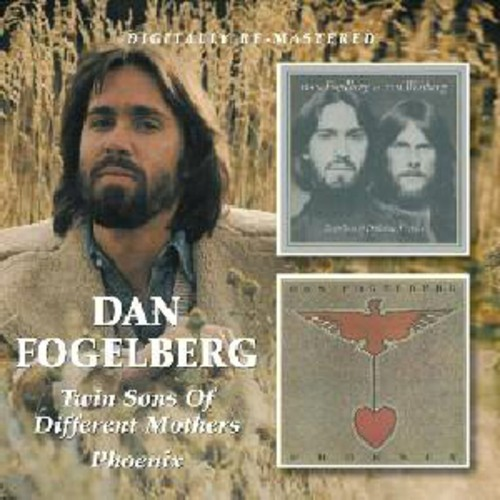 Twin Sons of Different Mothers /  Phoenix [Import]