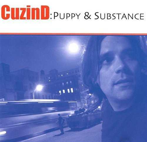 Puppy & Substance