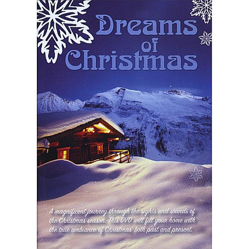 Dreams of Christmas DVD