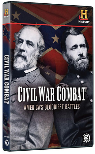 Civil War Combat Set