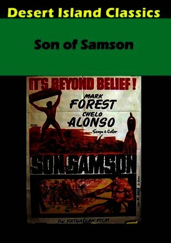 Son of Samson