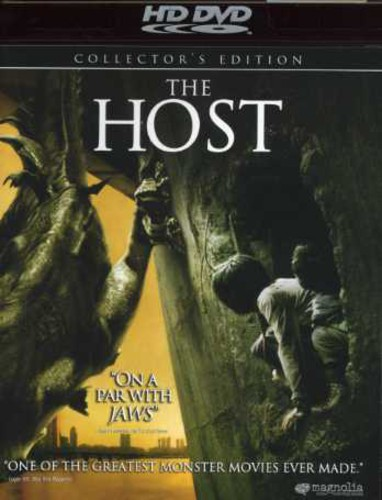 The Host [WS] [Dubbed] [Subtitled] [Collector's Edition]