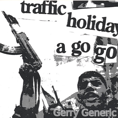 Traffic Holiday A-Go-Go