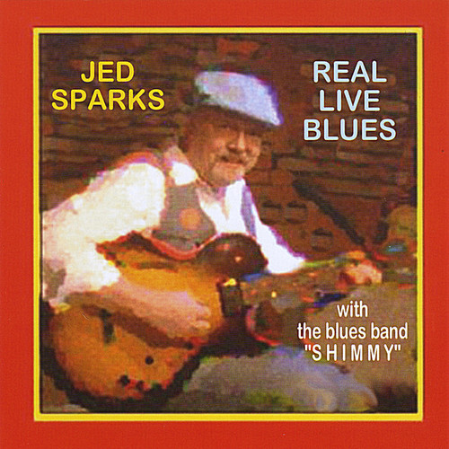Real Live Blues