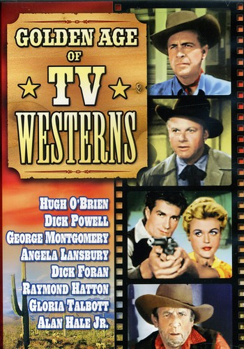 Golden Age of TV Westerns