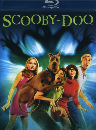 Scooby-Doo: The Movie [WS]