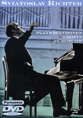 Sviatoslav Richter Plays Beethoven & Chopin