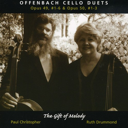 Offenbach Vco Duets/ Gift of Melody