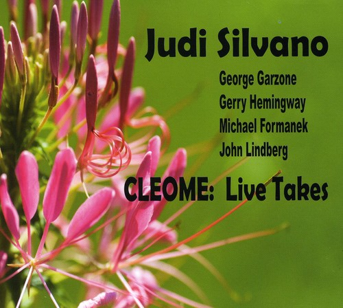 Cleome-Live Takes