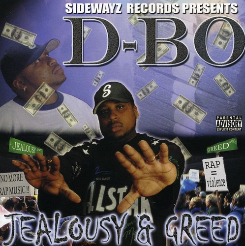 Jealousy & Greed