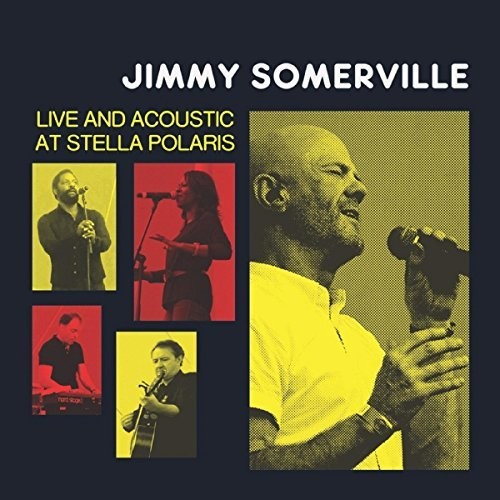 Live & Acoustic At Stella Polaris [Import]