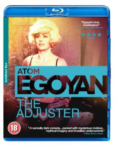 Adjuster (Atom Egoyan)
