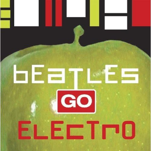 Beatles Go Electro /  Various