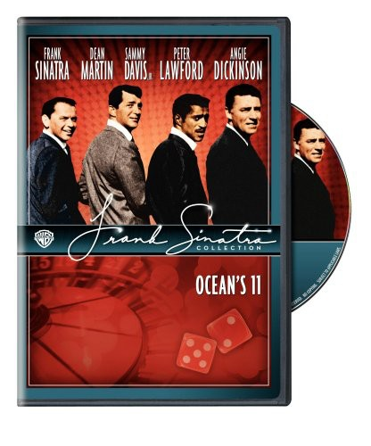 Ocean's 11 [1960] [Standard] [Repackaged] [New Artwork]