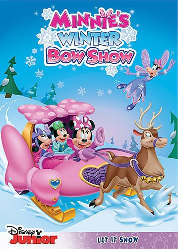 Mickey Mouse Clubhouse: Minnie's Winter Bow Show