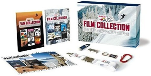 Red Bull Media House Film Collection