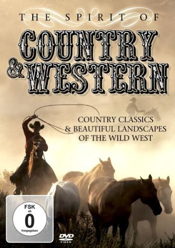 Spirit of Country & Western /  Various