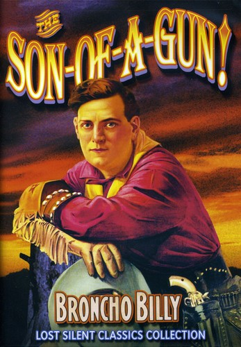 Son-Of-A-Gun (Silent)