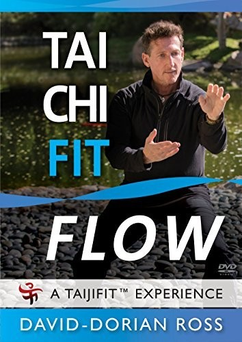 Tai Chi Fit - FLOW