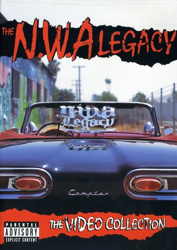 The N.W.A. Video Legacy