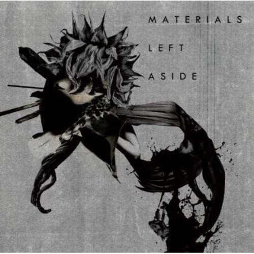 Materials Left Aside [Import]