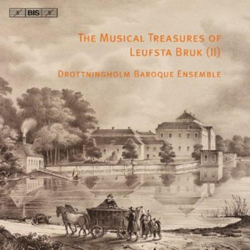 Musical Treasures of Leufsta Bruk 2