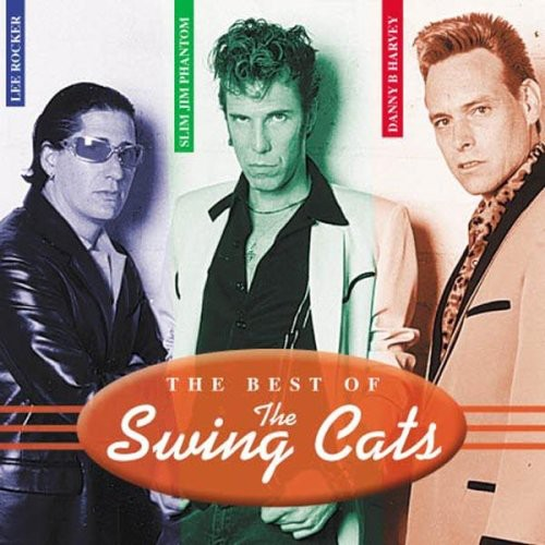 Best of the Swing Cats