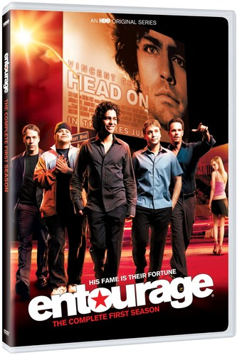 Entourage: The Complete First Season