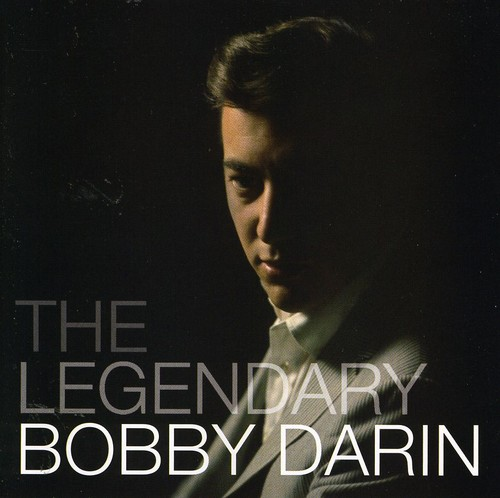 The Legendary Bobby Darin