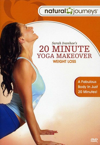 20 Minute Yoga Makeover-Weight