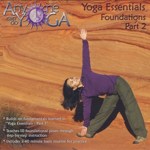 Yoga Essentials II - Foundations