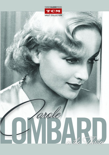Carole Lombard - In the Thirties DVD Collection [3 disc]