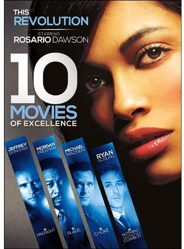 10 Movies of Excellence