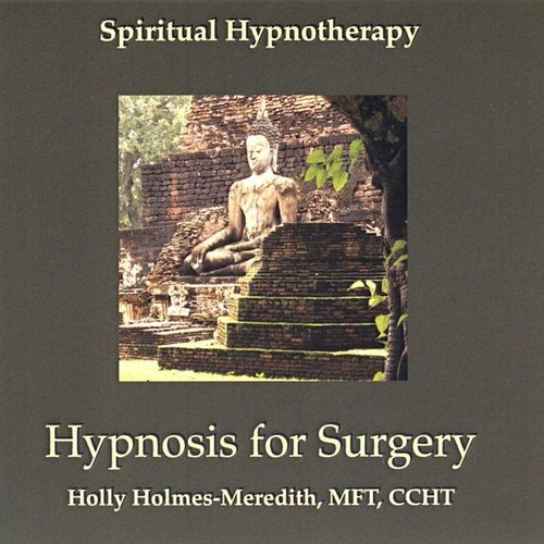 Hypnosis for Surgery