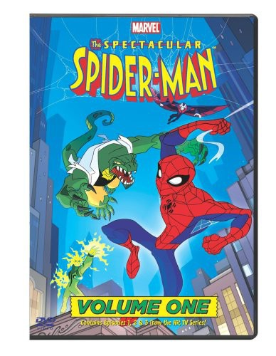 The Spectacular Spider-Man: Volume 1: Attack of the Lizard